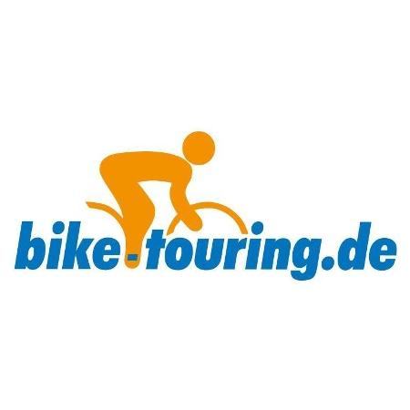 标志 bike-touring.de