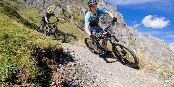 Trudy Trail