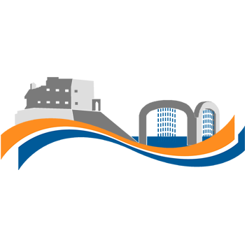 Logotipo Casciana Terme Lari - Terra di Toscana