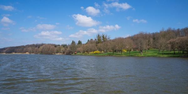 Szajki Lakes