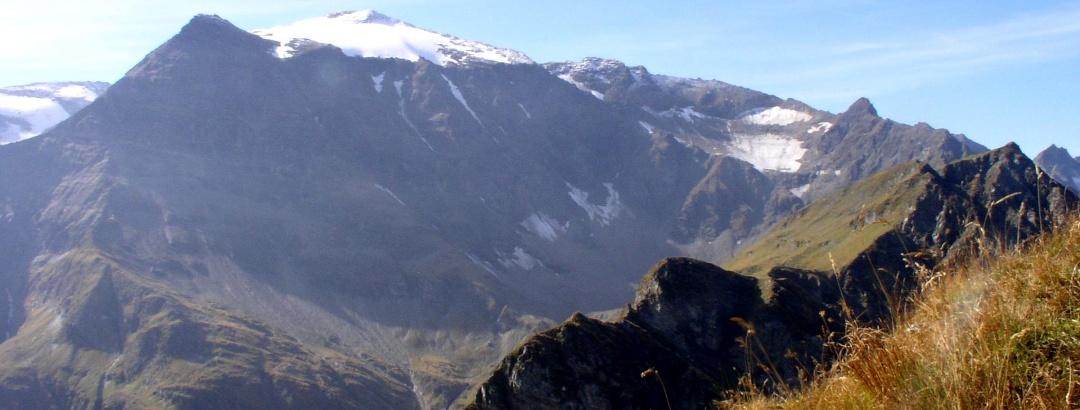 Seekopf 2413m