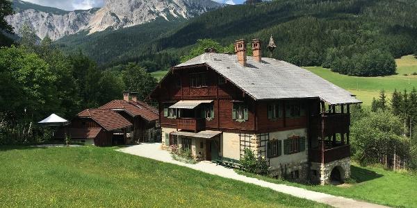 Riegelhof
