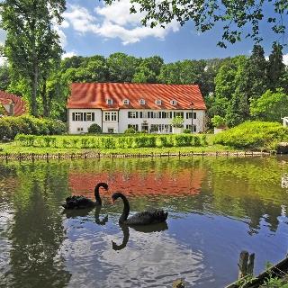 Haus des Gastes in Bad Holzhausen