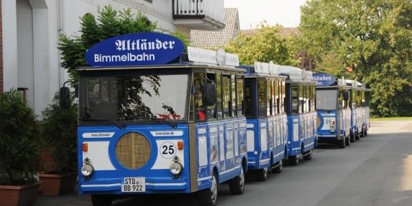 Altländer Bimmelbahn