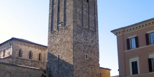 Kathedrale Santa Maria