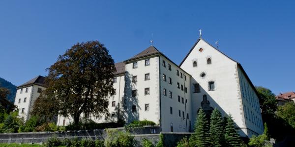 Kloster Pfäfers