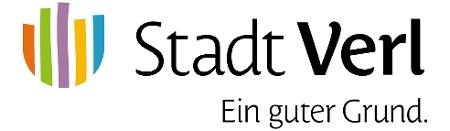 Logo Stadt Verl