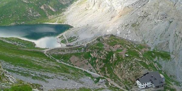 lago Volaia