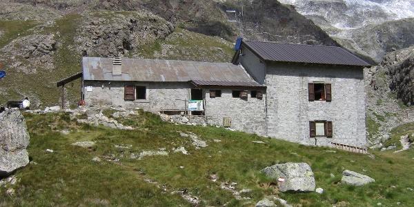 Rifugio Franco Tonolini