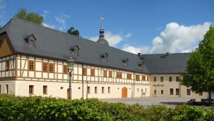 Museum Olbernhau - Ein Museum für die ganze Familie
