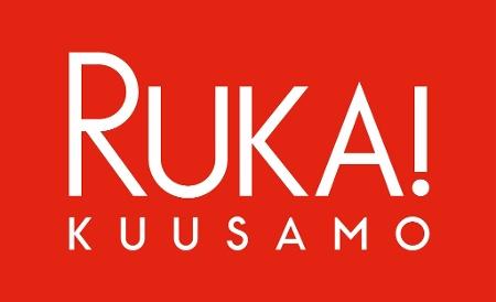 Logo Ruka-Kuusamo Matkailuyhdistys Tourist Association