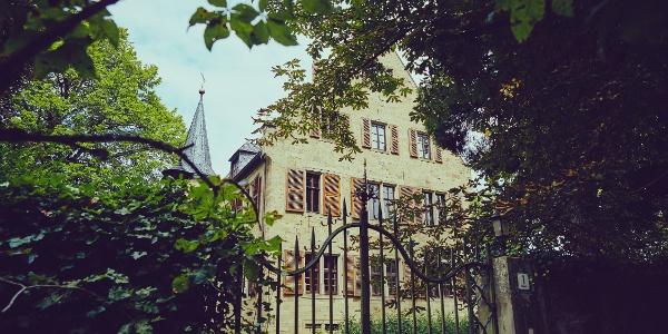 Jagdschloss Ilmbach
