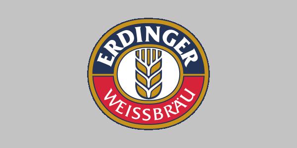 Logo des Erdinger Weißbräus