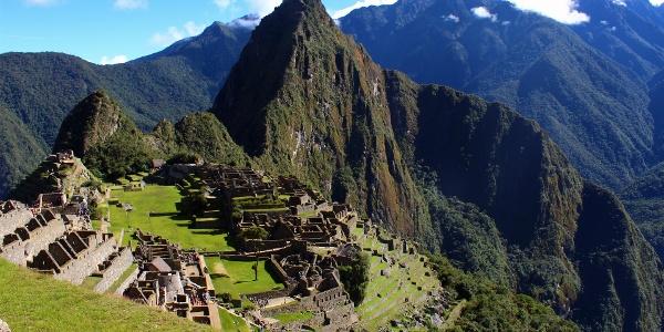 Trekking im Herzen Perus mit Machu Picchu