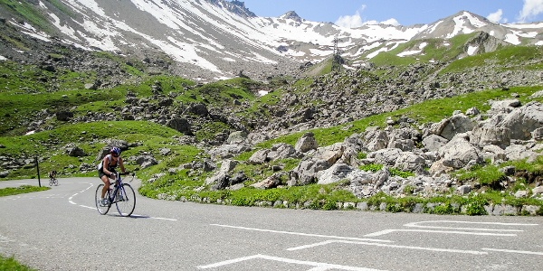 Route Des Grandes Alpes The Most Beautiful Alpine Cycling