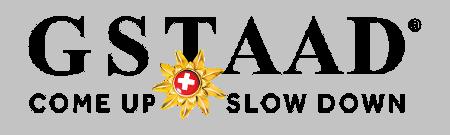 Logo Gstaad Saanenland Tourismus