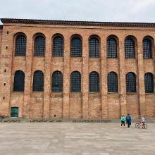 Basilika Trier