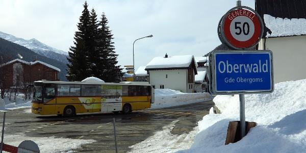 Oberwald.