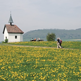 Salenbergkapelle