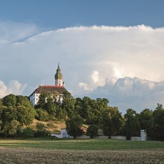 Andechs, Klosterkirche