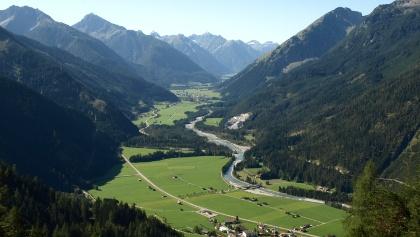 Wandern & Wellness im Lechtal