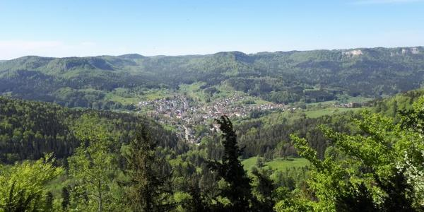 Albstadt-Laufen