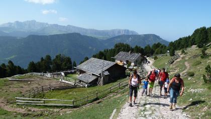 Baita Cason (2111 m)
