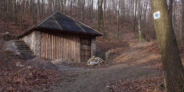 Szálasi bunker
