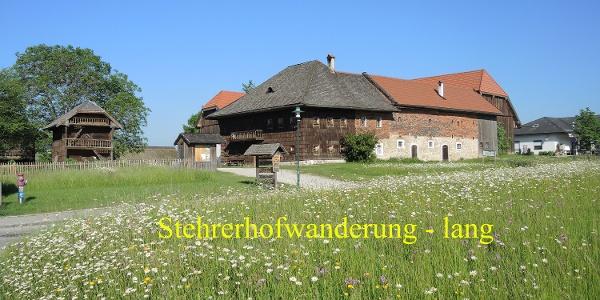 Das Freilichtmuseum Stehrerhof