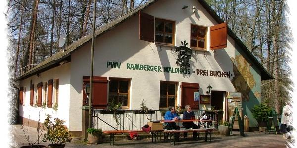 Waldhaus Drei Buchen
