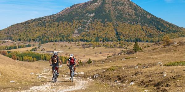 Mountain & Garda Bike (Monte Bondone)