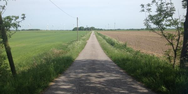 Sternhofer Weg