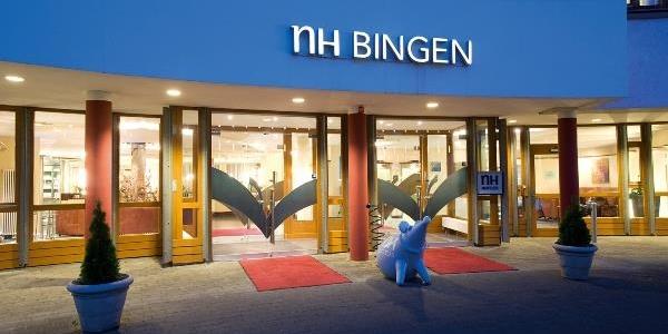 NH Hotel Bingen