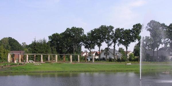 Dorf- und Kulturpark Lastrup
