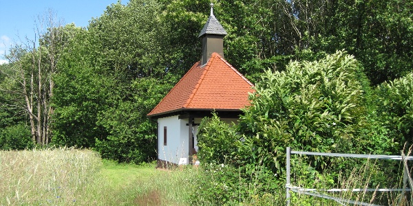 Georgs-Kapelle