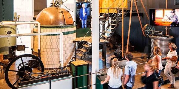 Museum der Mohren Biererlebniswelt