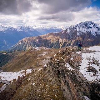Trail Tales: Alp Clünas - Was ist Wellness?