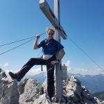 Hahnstein Gipfel
