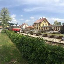 Müns-Bahnhof