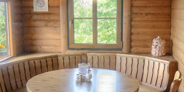 Stammtisch der Brandstetterkogel-Hütte