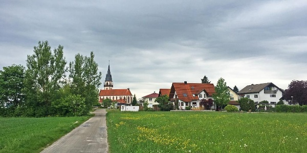 Kirche Großweiher