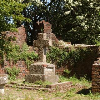 Banter Ruine