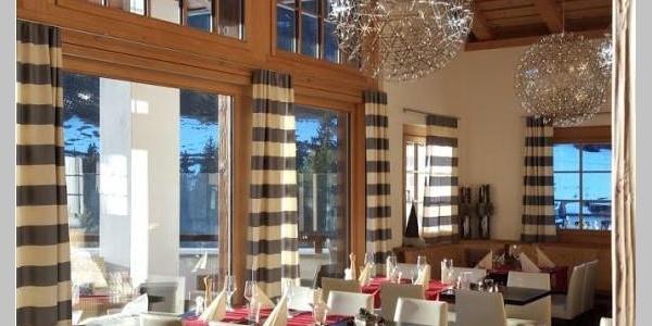 BuccaFina Restaurant