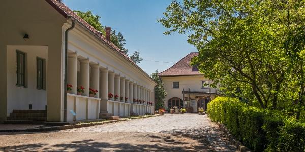 National Botanical Garden (Vácrátót)