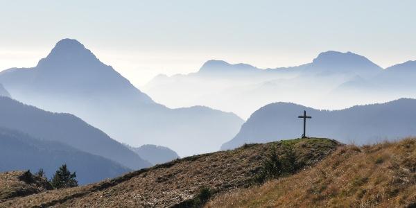 Croce di Carèt