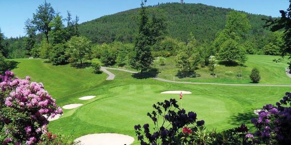 Golf Club Baden Baden Golf Your Black Forest Tour Planner