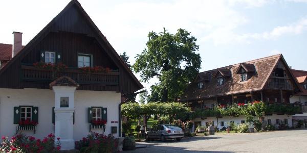 Greisdorf