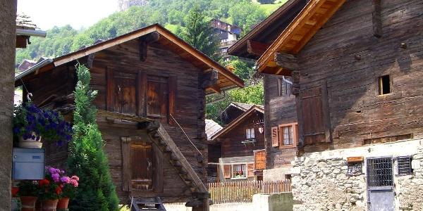 Dorf Mund