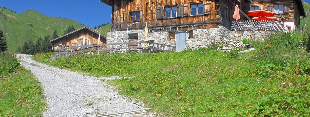 Gassner Alpe