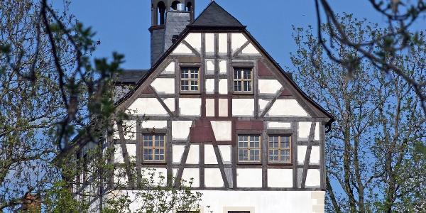 Schloss Jössnitz